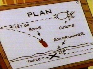 coyote_foolproof_plan